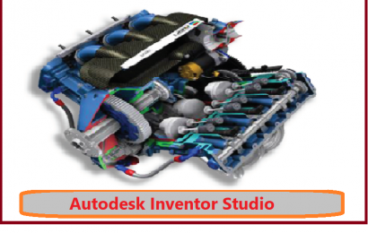 Inventor Studio را بهتر بشناسیم